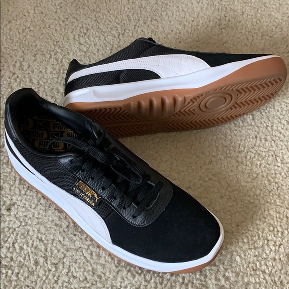 Puma Shoes | Mens California Casual